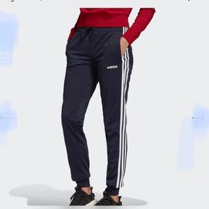 ADIDAS Essentials Pants Legend Ink/White S Woman